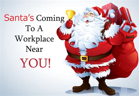 christmas gifts in the workplace