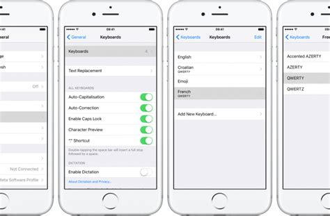 download layout for iphone ios 10 physical keyboard settings layout iphone screenshot