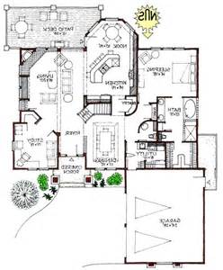 Energy Efficient Home Plans by Mediterranean Energy Efficient Home Green House Plan