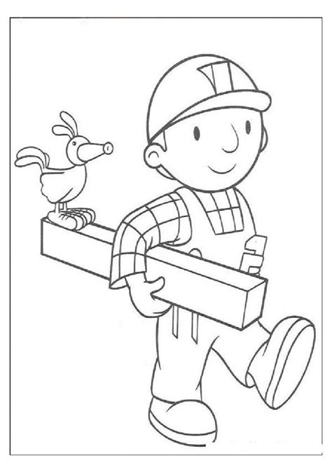 educational coloring pages pdf educational bob the builder coloring pages decoloring