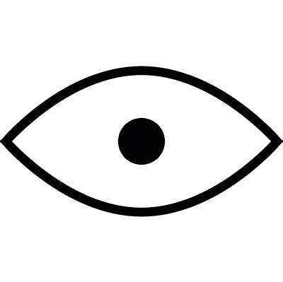 eye shape ⋆ free vectors, logos, icons and photos downloads