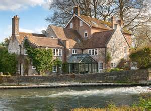 two elegant mill houses for sale country life