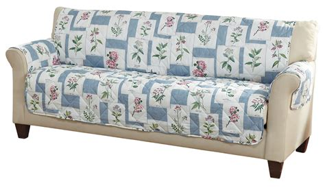 Patchwork Covered Chairs - collections etc patchwork flower quilted furniture cover