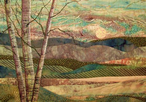 judy lilly quilts landscape