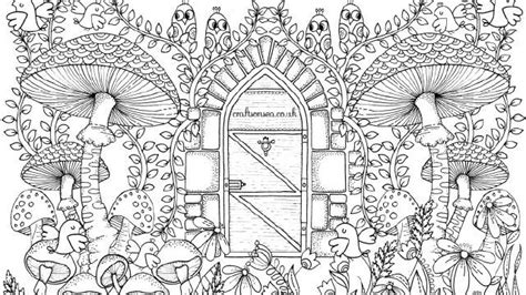 secret garden coloring pages to print bildergebnis f 252 r inspirational coloring pages from secret