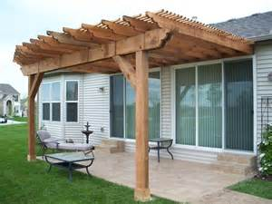 How To Attach Pergola To Deck by Pin By Lisa Newland On Garden Pergolas Pinterest