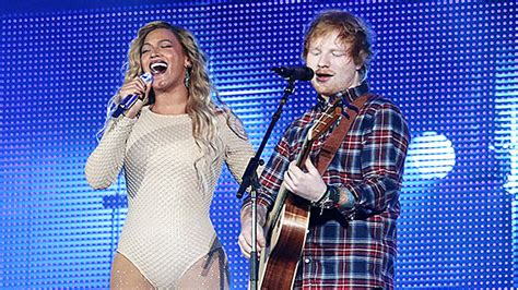 ed sheeran brands beyonce duet ed sheeran beyonce s remix listen to the new