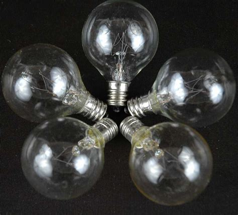philips globe string lights image gallery g40 globe