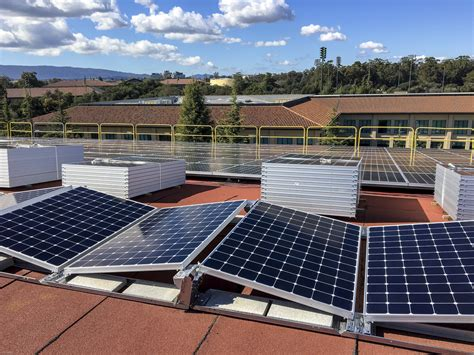 solar panels on roof sun rooftop photovoltaic panels electricity for