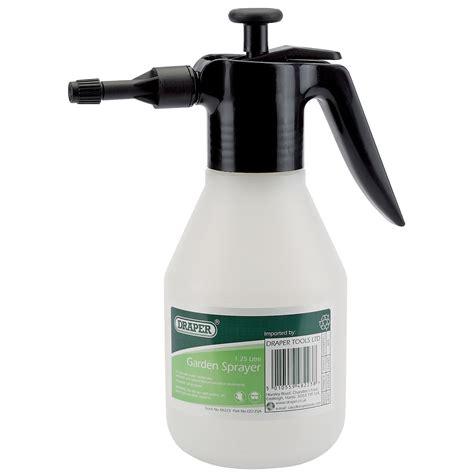 draper 48223 1 25l garden sprayer single only