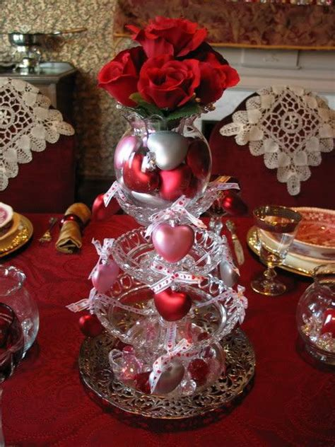 valentine s day table centerpieces 70 best images about valentine centerpieces on pinterest
