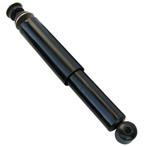 heavy duty oil shock absorbers front
