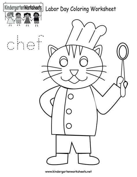 preschool coloring pages pdf net coloring worksheet kindergarten labor day grig3 org