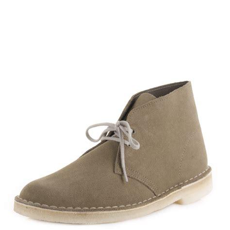 mens shoes desert boots mens clarks original desert boots truffle suede crepe sole