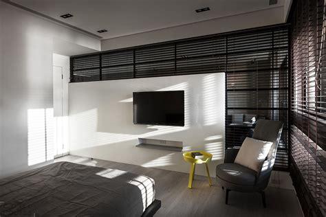 coole tv möbel интерьер квартиры в стиле минимализма
