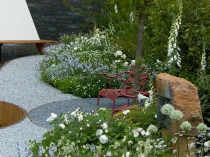 Garten Ohne Pflanzen by K Ein Garten Ohne Pflanzen Zuber Aussenwelten