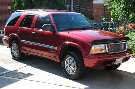 2000 gmc jimmy overview cargurus
