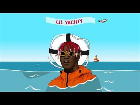 lil yachty type beat x trill sammy x ugly god