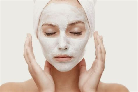 Masker Untuk Muka masker unruk kulit berjerawat archives panduan jerawat