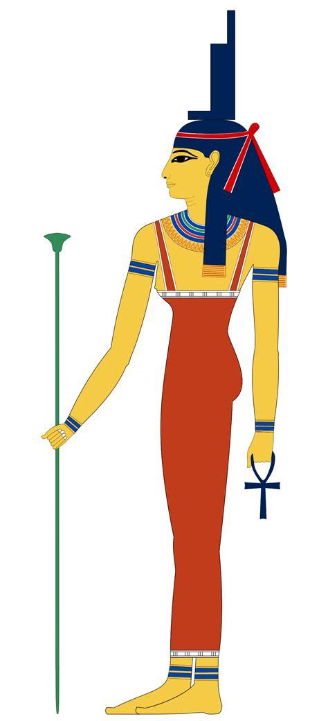 ancient egyptian goddess isis symbol isis wikipedia