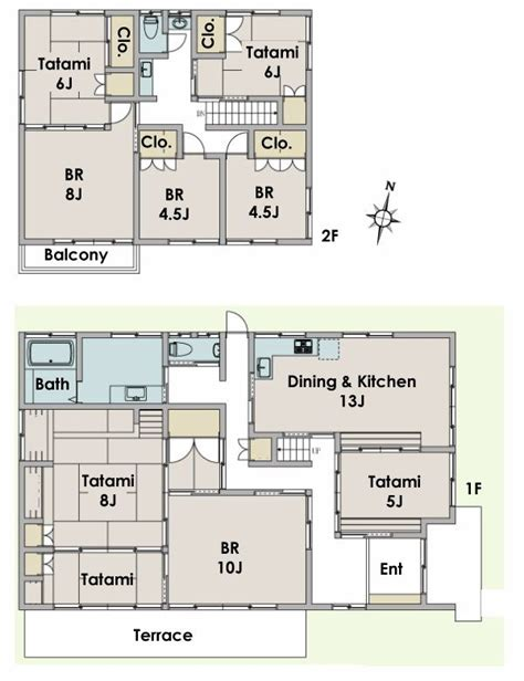 japanese style house plans 21 best traditional japanese house floor plans images on