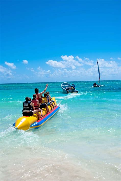 banana boat ride mexico 61 best things to do in tobago images on pinterest