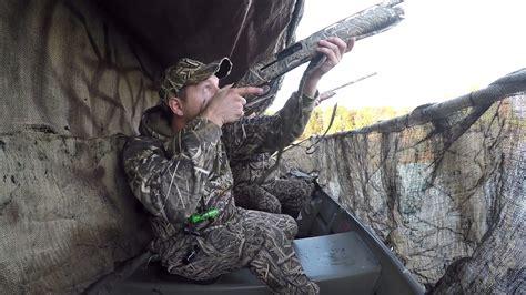 duck blind on jon boat how to build jon boat duck blind youtube