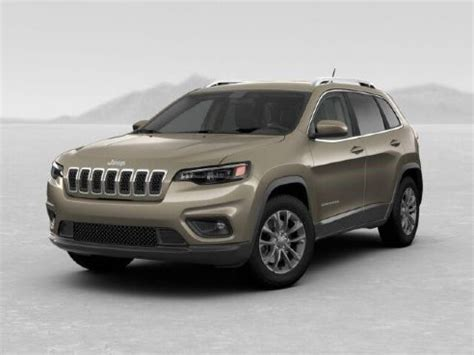 2019 jeep cherokee latitude plus 4x4 for sale, lynnfield