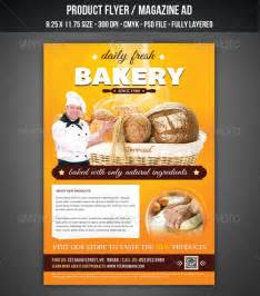 Free Bakery Flyer Templates by Bakery Flyer Templates Free