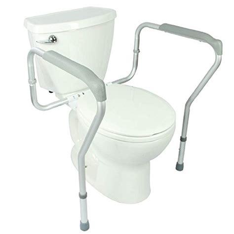 bathroom safety for elderly toilet rail by vive bathroom safety frame for elderly