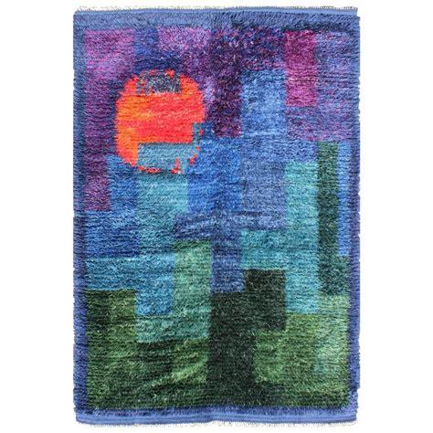 swedish rya rug swedish rya rug for sale at 1stdibs