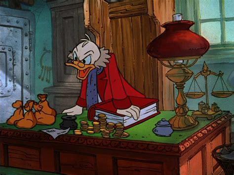 Scrooge Mcduck Carol - scrooge mcduck specials wiki