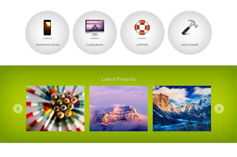 bootstrap themes icons cheerful responsive bootstrap theme bootstrap themes on