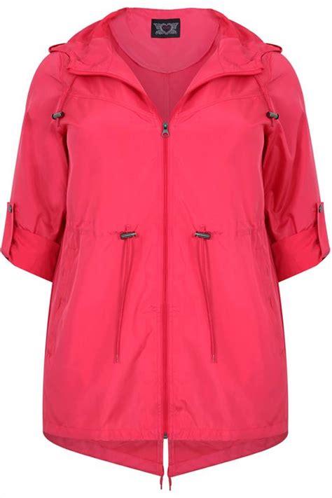 Pocket Monochrome Stripe Tunic Blouse 8307 watermelon shower resistant pocket parka jacket with