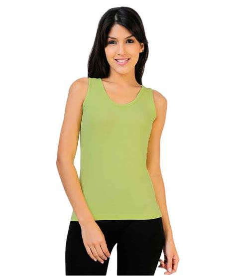 Tank Top Cotton On 2 zivame cotton tank tops buy zivame cotton tank tops at best prices in india on snapdeal