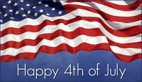 Happy 4th Of July Ecard Free Independence Day Cards Online Happy 4th Of July Email Template