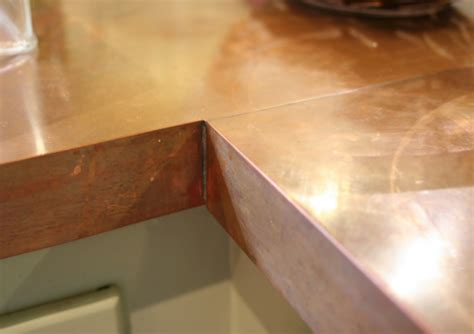 Diy Metal Countertops by Diy Kitchen Countertop Options Addicted 2 Decorating 174