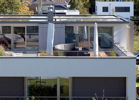 dachterrasse auf flachdach bauen dach und dachterrassenabdichtung flachdach toppt