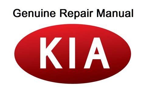 auto repair manual online 2007 kia amanti seat position control kia opirus amanti 2002 2006 factory repair manual