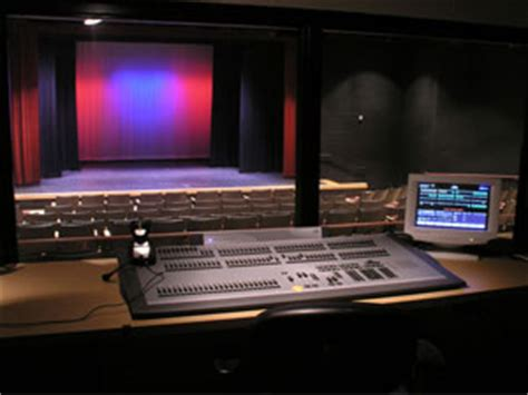 waddell theater northern virginia community college