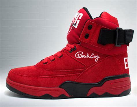 ewing sneakers ewing 33 hi canada release info sneakernews
