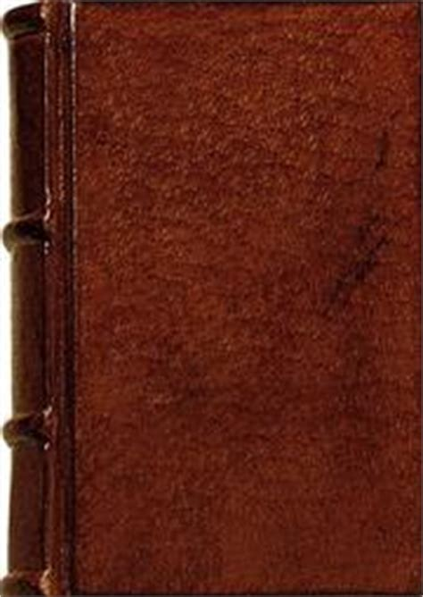 Brown Covers by Toccata Brown Leather Address Book 2000 Edition Open