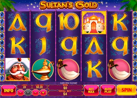 play sultans gold  slot playtech casino slots