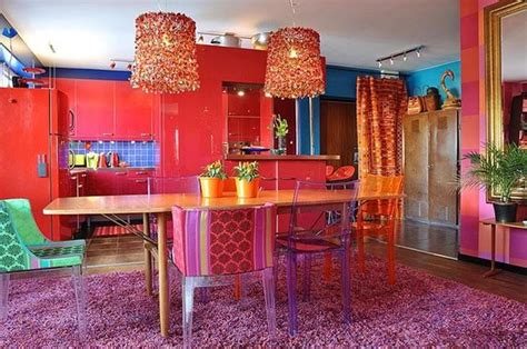 kitsch home decor bright and unpredictable style kitsch home interior