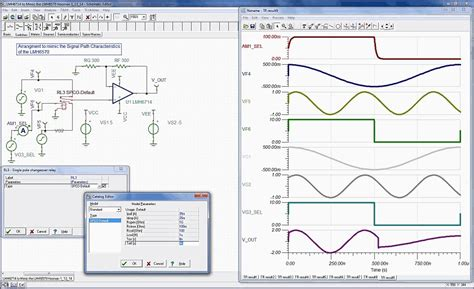 switched mode power supply simulation with spice the faraday press edition books simulation spice delabs technologies