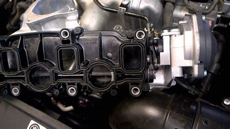 P2020 Audi by Butterflies On Vw Common Rail Tdi Intake Manifold