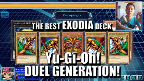 banned yugioh decks the best exodia deck quot forbidden quot yu gi oh duel generation