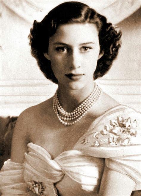 princess margaret hrh