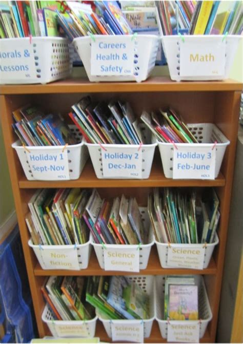 organization books ultimate classroom library guide for teachers helpful hints for building and organizing your
