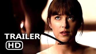 fifty shades freed official trailer  fifty shades  grey   hd youtube